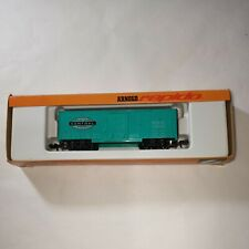 Arnold rapido n scale Boxcar 0403