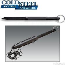Cold Steel - Delta Dart, Zytel Fixed Blade w/ ConcealEx Neck Sheath 92DD *NEW*