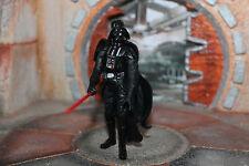 Darth Vader Bespin Duel Star Wars SAGA 2002