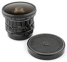 Asahi Pentax SMC 67 Fish-Eye 1:4,5 35mm SHP 66126