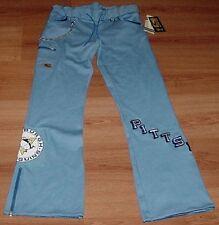Pittsburgh Penguins Hockey Pants Ladies Large NHL Women