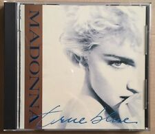MADONNA Original 1986 Issue SUPER CLUB MIX Japanese CD