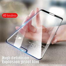 1Pcs 9H Curved Tempered Glass Film For Xiaomi Mi A2 Lite Screen Protector Film