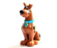 Lego Great Dane 75903 Scooby-Doo Dog Sitting with Chattering Teeth Minifigure