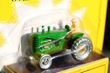 Matchbox Originals No:4 MASSEY HARRIS Tractor w/ Driver Limited Edition MIB