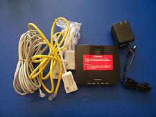 Siemens SpeedStream 4100 1-Port 10/100 Wired Router (32A-4100-001)