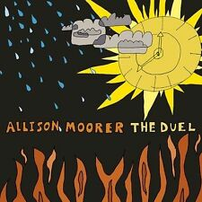 ALLISON MOORER - The Duel CD ( 2004, Sugar Hill Records )