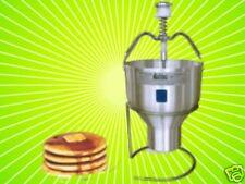 pancake depositor/batter/dispensor - new - Belshaw K