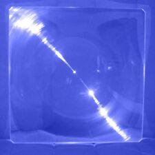 """Large RIGIDE Acrylique Fresnel lentille SOLAIRE Loupe pour Four, Cuisinière 12""""x12"""" 310x310mm"""