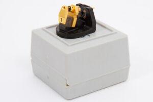 Wilson Benesch Carbon MC cartridge - needs new cantilever
