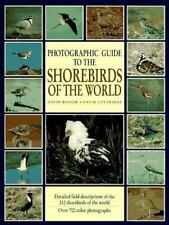 Photographic Guide to the Shorebirds of the World-ExLibrary