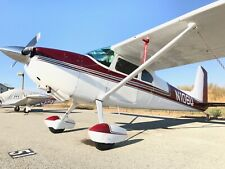 Cessna 180 Skywagon 1956 ebay motors airplane single engine.