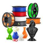 SUNLU Filament d'imprimante 3D PLA PETG PLA + TPU 1.75mm couleur multiple