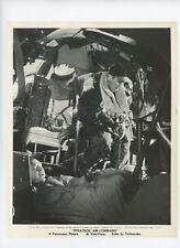 STRATEGIC AIR COMMAND Original Movie Still 8x10 James Stewart 1954 6022