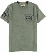 Superdry Herren-T-Shirts in Größe 2XL