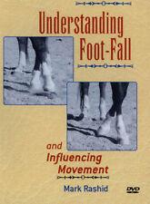 Mark Rashid How to Foot-Fall Cadence Horse training Dvd