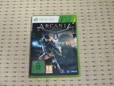 Arcania Gothica 4 für XBOX 360 XBOX360 *OVP*