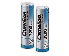 Camelion Lithium-ion Akku Icr18650 F-26 ICR 18650 2600mah 3.7v