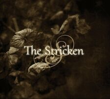 THE STRICKEN The Stricken (S/T - SAME) - CD - Digipak (Leaether Strip) Ltd. 1000