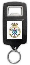 HMS MIDDLETON BOTTLE OPENER KEY RING