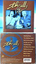 Thrills - 3 (CD, 2000, Rewind Records, USA) RARE