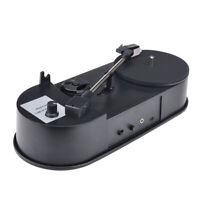 Giradischi in vinile USB stereo durevole in vinile, giradischi per MP3 con
