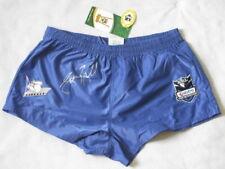 SONNY BILL WILLIAMS Hand Signed Bulldogs Shorts FULL SIGNATURE  *BUY GENUINE*