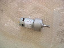 250 WATT geared Generator - 60 RPM 36 volt DC