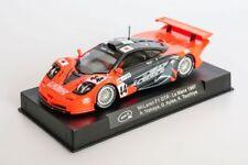 Slot.It 1:32 Mclaren GTR Langheck Le Mans 1997 #44, SICA10i Autorennbahn NEU OVP