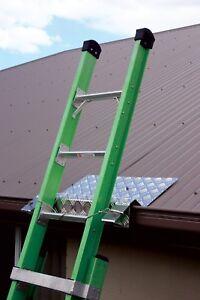 Hi-Safe Roof Ladder Gutter Bracket