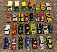 Lot Of 30 Vintage Die Cast Toy Cars And Trucks! Summer And Other Brands!
