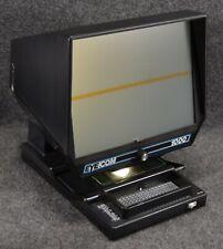 Eyecom 1000 Microfiche Reader Viewer