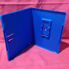 "1 New Playstation Vita Replacement Media Case for 1 Vita Cartridge, 1/2""/10mm"