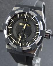 Concord C1 Big Date Chronometer  0320104  UVP 7.500.-€ *Ungetragen*