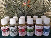 Aromatherapy-Essential & Premium Oil- Diffuser / Mist - 2 bottles for only $8.95