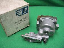 1980-95 2.8L, 3.1L BUICK CHEVY GMC JEEP OLDS PONTIAC ENGINE OIL PUMP 14033227 GM