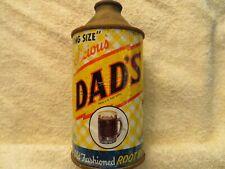 Dad's Root Beer Cone Top