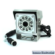 Rostra 250-8098HD Sentry Pro-Grade Backup Camera Hinge Mount CMOS Color Camera