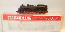 Fleischmann Spur N 7077 Dampflok BR 78