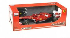RASTAR OFFICIAL LICENSED Ferrari F138 F1 R/C Remote Control CAR 1:12 NEW