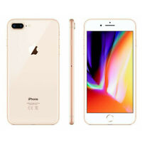 Apple iPhone 8 Plus 64GB 256GB Gold - (ohne Simlock) Smartphone