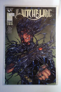 Witchblade #22 (1998) Top Cow 9.0 VF/NM Comic Book