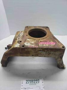 PLYMOUTH VALIANT Plymouth Flywheel Bell Housing 1964