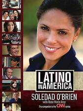 NEW Latino in America (Celebra Books) by Soledad O'Brien