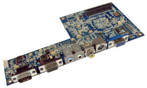 Toshiba TDP-XP2U Main PC Board Module Assy 75013085 70.8BP04GR01Mobile Projector