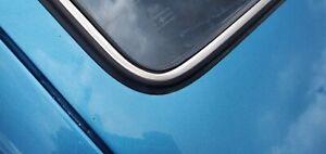 Datsun Z 240Z 260Z 280Z 70-78 Hatch Window Glass Seal Rubber Weatherstrip S30