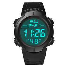 LCD Digital Watch Sport Watch Ladies, Boys and Girls