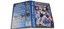 Sega mega Drive - RoboCop 3 - CIB -