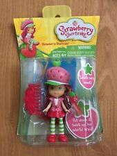 NIP 2009 Strawberry Shortcake doll scented smells berry sweet new Hasbro