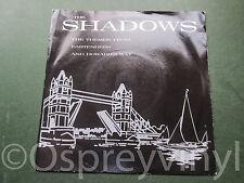 "The Shadows Eastenders & Howard's Way Themes UK 7"" single"